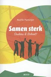 Samen sterk: ouders & school