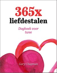 365x liefdestalen | Gary Chapman |