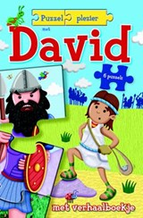 Puzzelplezier met David | Josh Edwards |