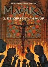 Magika 01. het absolute kwaad