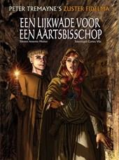 Fidelma 02. een lijkwade voor een aartsbisschop