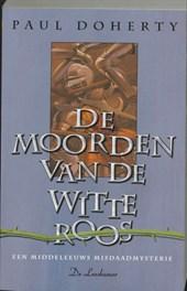 Roger shallot (1): de moorden van de witte roos