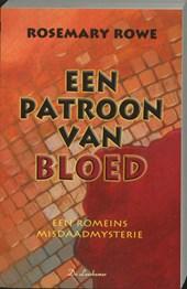 Libertus de Mozaiekmaker 2 Een patroon van bloed