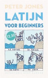Latijn voor beginners   P. Jones  
