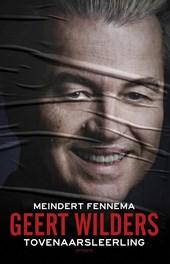 Geert Wilder tovenaarsleerling