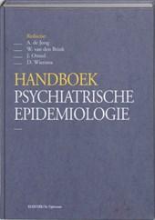 Handboek psychiatrische epidemiologie