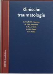 Klinische traumatologie