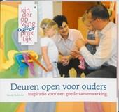 Deuren open voor ouders