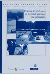 Criminaliteitspatronenen en criminele carrieres van asielzoekers