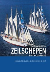 Geillustreerde zeilschepen encyclopedie