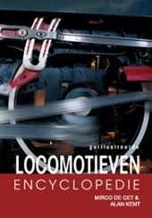 Geillustreerde Locomotieven encyclopedie