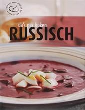 Da's pas koken Russisch
