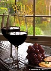 De grote Wijn encyclopedie