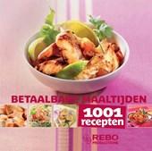 Betaalbare maaltijden 1001 recepten