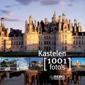 1001 foto's 1001 fotoboek Kastelen
