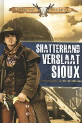 Shatterhand verslaat Sioux