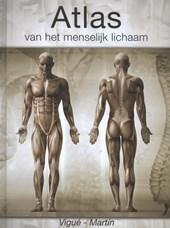 Atlas van het menselijk lichaam met 2 DVD's
