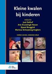 Kleine kwalen bij kinderen + StudieCloud