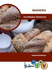 Broodbakker kleinbrood
