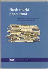SCP-publicatie Noch markt, noch staat