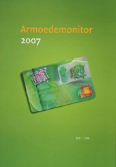 SCP-publicatie Armoedemonitor