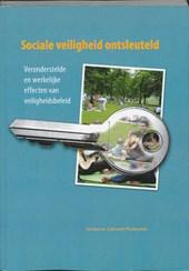 Sociale veiligheid ontsleuteld
