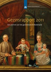 SCP-publicatie Gezinsrapport