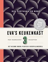 Eva's keukenkast   Eva Posthuma de Boer  