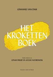 Het krokettenboek
