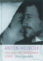 Anton Heijboer 1952-1959