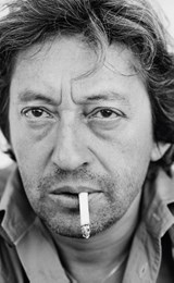 Serge Gainsbourg | Sylvie Simmons |