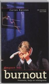 Omgaan met burnout