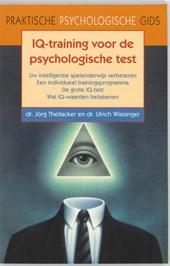 Praktische Psychologische Gids IQ training