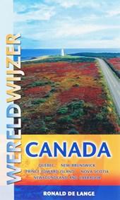 Wereldwijzer Canada