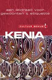 Cultuur Bewust! Cultuur Bewust ! Kenia