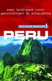 Cultuur Bewust! Cultuur bewust ! Peru