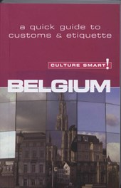 Culture smart ! Belgium