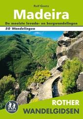 Rother Wandelgids Madeira
