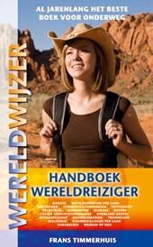Wereldwijzer Handboek voor de wereldreiziger