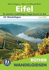Rother Wandelgidsen Rother wandelgids Eifel