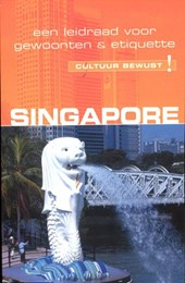 Cultuur bewust! Singapore