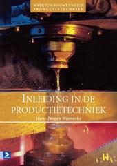 Inleiding in de productietechniek