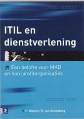 ITIL en dienstverlening