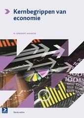 Kernbegrippen van economie