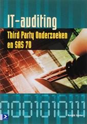 IT-Auditing TPM en SAS