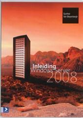 Inleiding Windows Server 2008