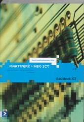 MBO-ICT reeks Basisboek ICT Niveau