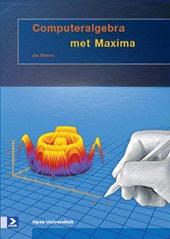 Computeralgebra met Maxima