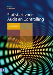 Statistiek voor Audit & Controlling  Opgavenboek
