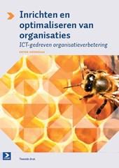 Inrichten en optimaliseren van organisaties